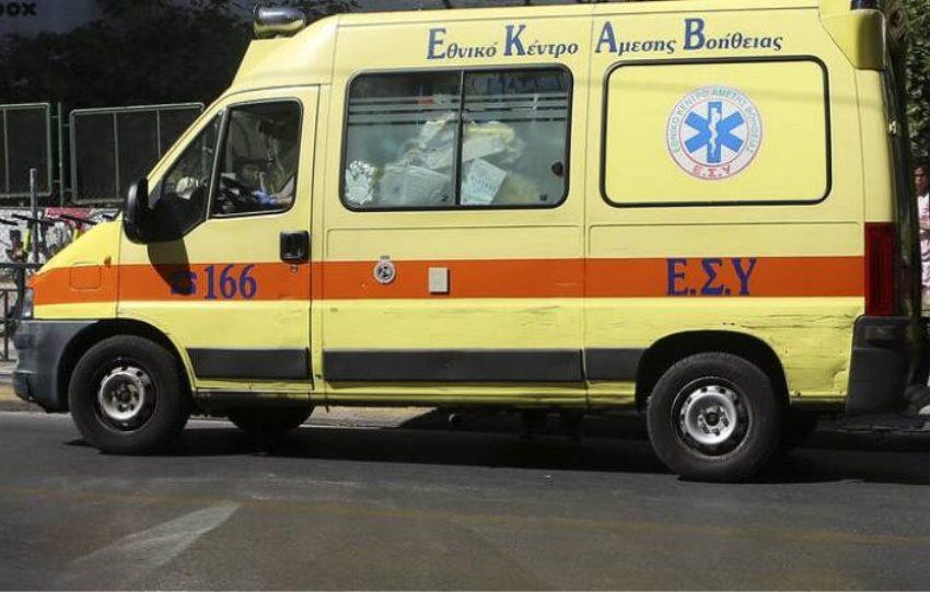 Εργάτης έχασε τη ζωή του πέφτοντας από τον 5ο όροφο ξενοδοχείου