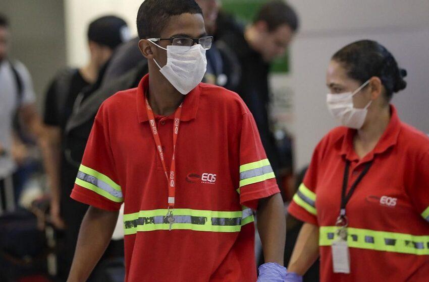 """Βραζιλία: """"Βιολογική Φουκουσίμα ο κοροναϊός"""" – Θα ξεπεράσει σε θανάτους και τις ΗΠΑ"""