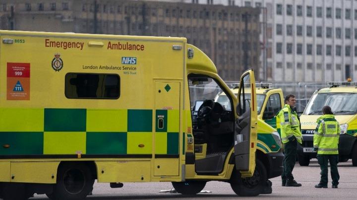 Η Βρετανία καταγράφει τον δεύτερο υψηλότερο αριθμό κρουσμάτων από τον Ιούνιο