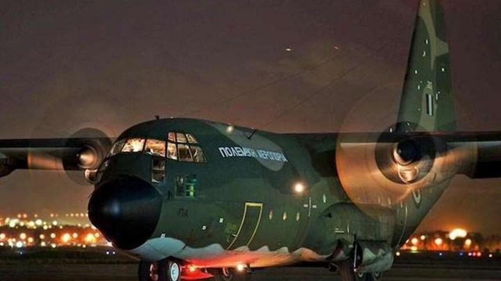 Σε σοβαρή κατάσταση 39χρονος με κοροναϊό – Μεταφέρεται με C-130 από την Κάλυμνο στην Κρήτη