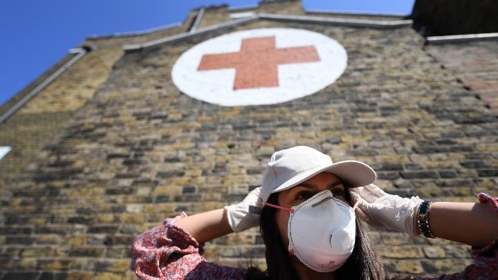 Ξεπέρασαν τις 31.000 οι νεκροί στη Βρετανία – Μείωση θανάτων στην Ιταλία – Αύξηση στη Γαλλία