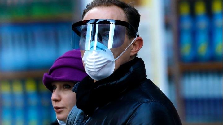 Ιταλία: Μείωση νέων κρουσμάτων, αλλά 236 νεκροί σε 24 ώρες