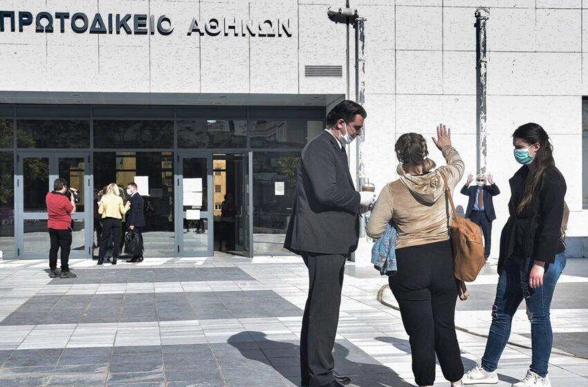 Την Παρασκευή η απόφαση για τη δίκη Τοπαλούδη – Τι απάντησε η εισαγγελέας στις επικρίσεις