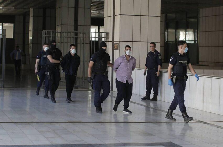 Η συγκλονιστική αγόρευση της εισαγγελέως στην δίκη για την δολοφονία της Ελένης Τοπαλούδη