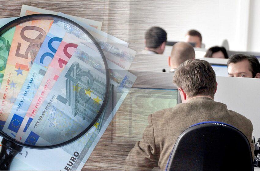 Κυβερνητικές αντιφάσεις για τις μειώσεις μισθών – Διαψεύδει ο Στ. Πέτσας επιβεβαιώνει ο Υπ. Εργασίας (vid)