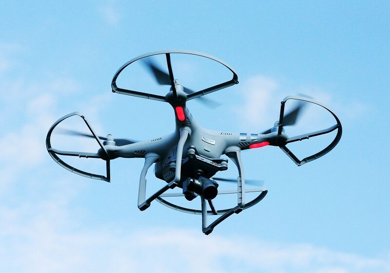 Τέλος στη χρήση drone για παρακολούθηση της συμμόρφωσης των Γάλλων