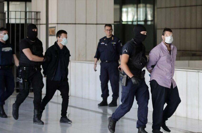"""""""Βόμβα"""" από την εισαγγελέα στη δίκη Τοπαλούδη: """"Αν δεν υπήρχε η παρέμβασή μου η δίκη θα τιναζόταν στον αέρα"""""""