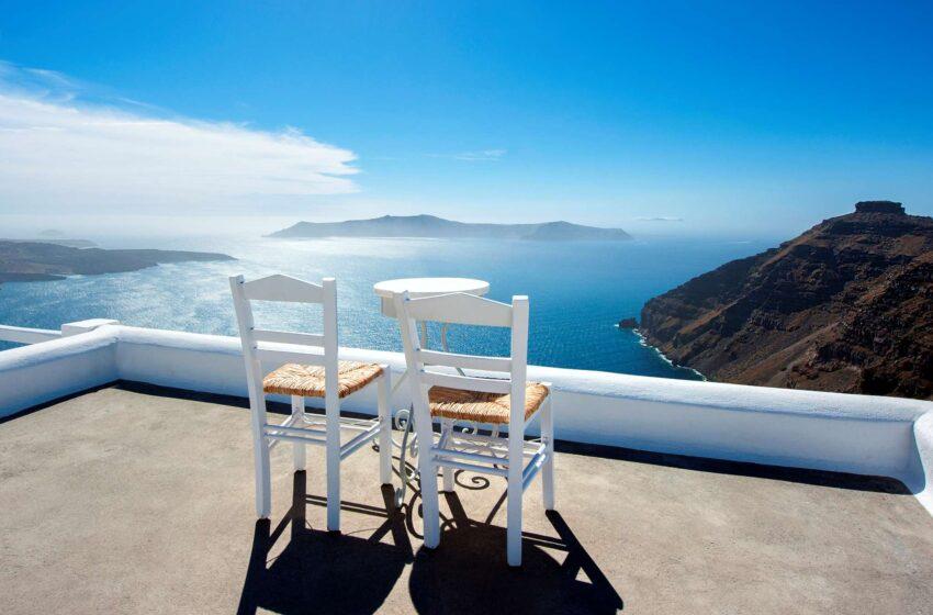 Travel+Leisure: Δέκα πολύτιμες συμβουλές για τα ελληνικά νησιά