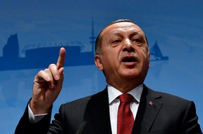 """""""Ξαναγράφει"""" την ιστορία ο Ερντογάν: """"Η Αγιά Σοφιά προσφέρθηκε στους Μουσουλμάνους ως δικαίωμα της Άλωσης- Λυτρωτής ο Μωάμεθ"""""""