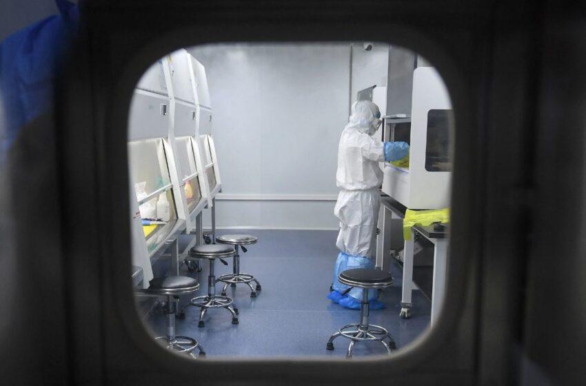 Το Χονγκ Κονγκ εγκαινίασε ένα νοσοκομείο εκστρατείας για ασθενείς με COVID-19