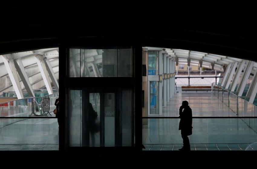 Απελευθέρωση απολύσεων στην ΕΡΓΑΝΗ – Άνοιξε πάλι η πλατφόρμα