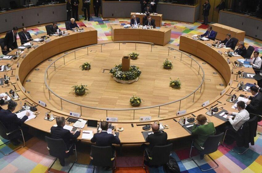 Το πρόγραμμα SURE στο επίκεντρο της τηλεδιάσκεψης του Eurogroup