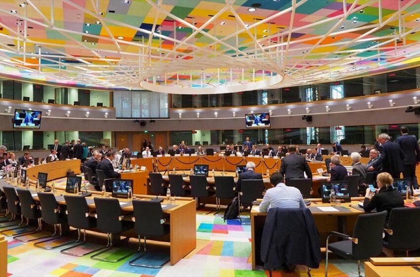 Μέσω τηλεδιάσκεψης το σημερινό Εurogroup
