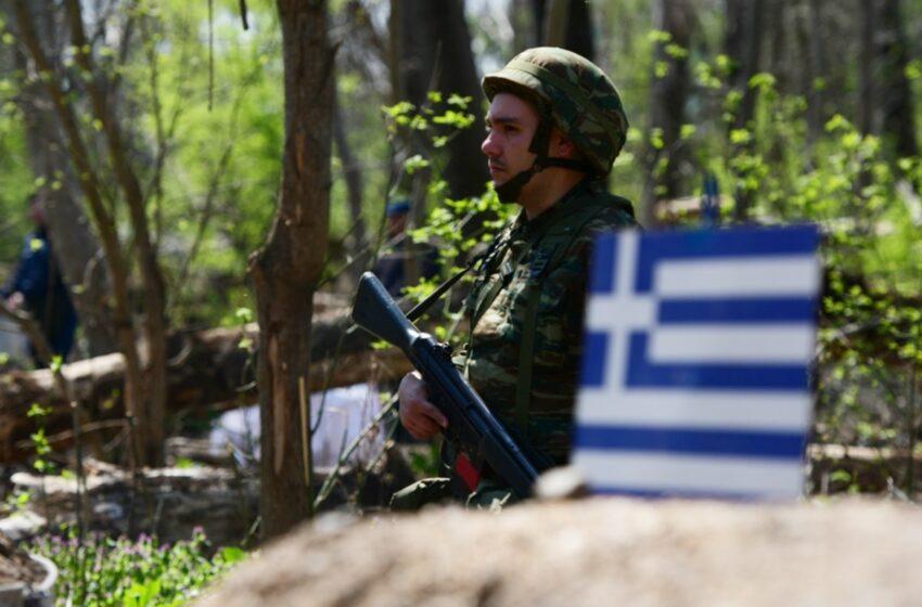 Δεν αποχωρούν οι Τούρκοι στρατιώτες από τον Έβρο- Φόβοι για κλιμάκωση από την Άγκυρα