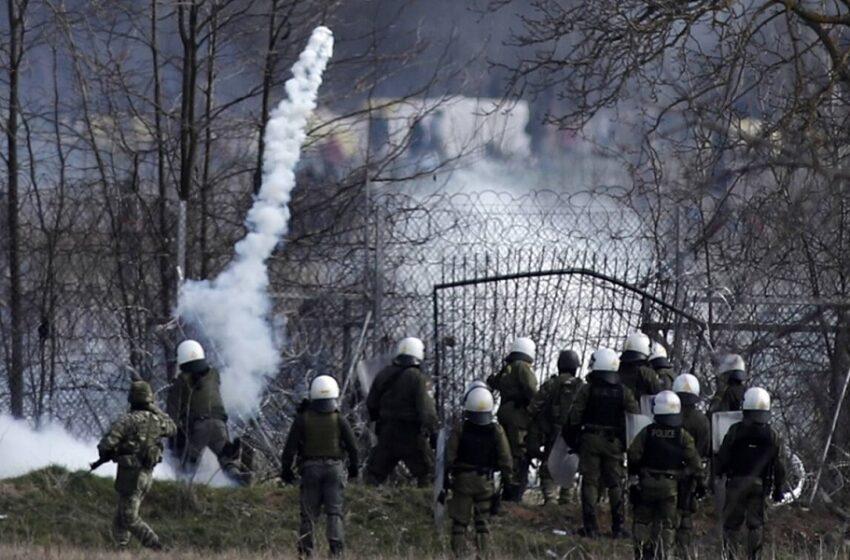 Ανέβηκαν οι τόνοι στην Ευρωβουλή για την κατάσταση στα ελληνοτουρκικά σύνορα