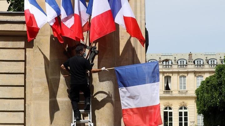 """Το Παρίσι ζητεί από την ΕΕ μία συζήτηση """"δίχως ταμπού"""" για τις σχέσεις της με την Τουρκία"""