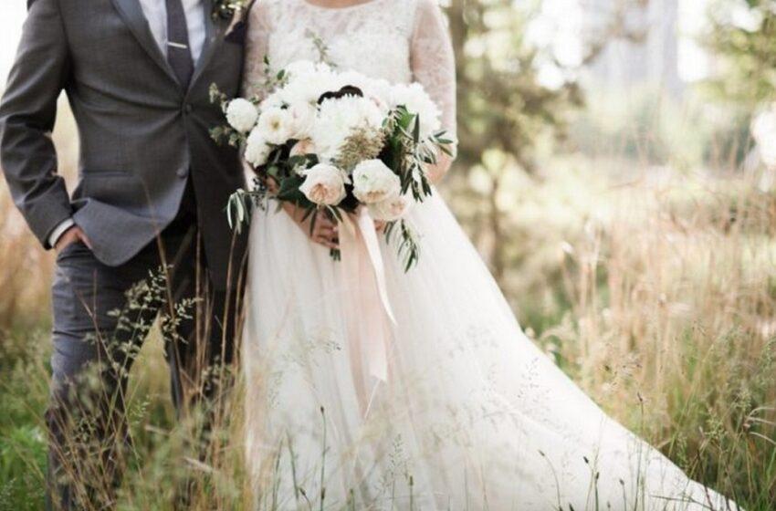 Εννέα άτομα βρέθηκαν θετικά στον κοροναϊό έπειτα από τον γάμο στην Αλεξανδρούπολη