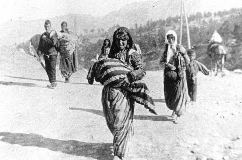 Δεν ξεχνούμε: Ημέρα Μνήμης της Γενοκτονίας των Ελλήνων του Πόντου