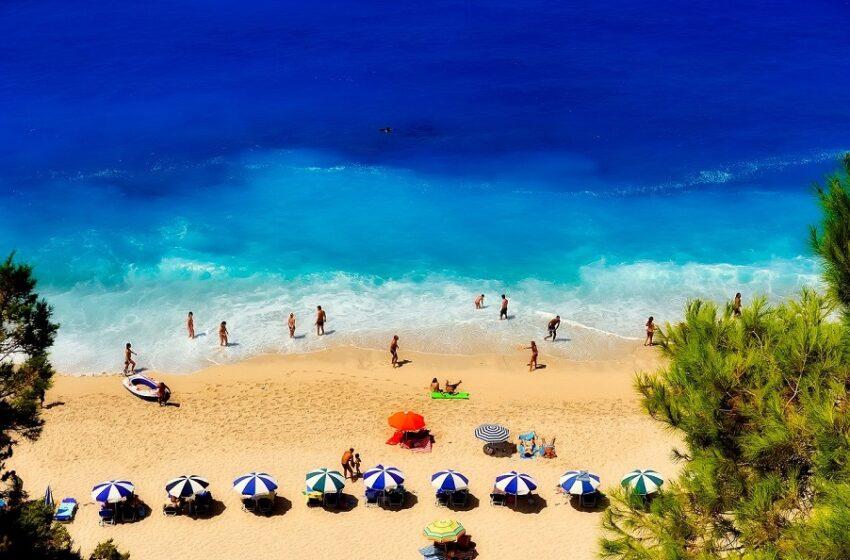 Ταξιδιωτική οδηγία Bild στους Γερμανούς: Να πάτε σε ερημικά ελληνικά νησιά