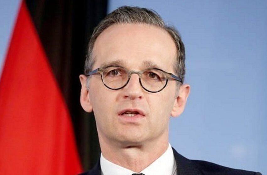 Το Βερολίνο αίρει ταξιδιωτική προειδοποίηση για 31 χώρες