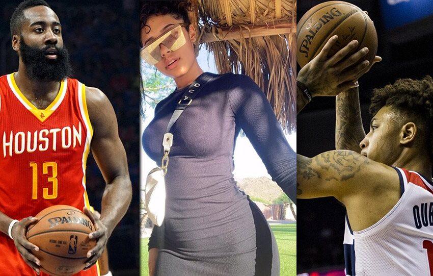 Ερωτικό σκάνδαλο στο NBA: Χάρντεν και Ούμπρε είχαν δεσμό με την ίδια γυναίκα
