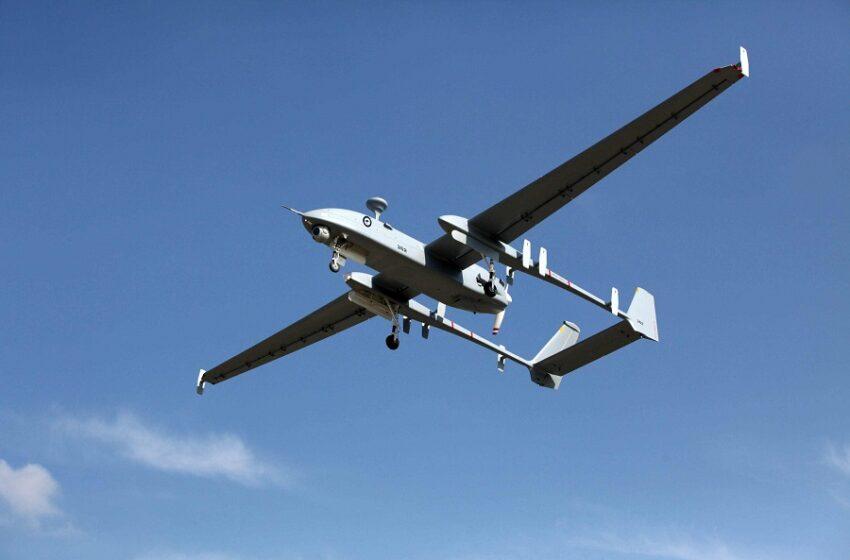 Iσραηλινά drones για τη φύλαξη των συνόρων