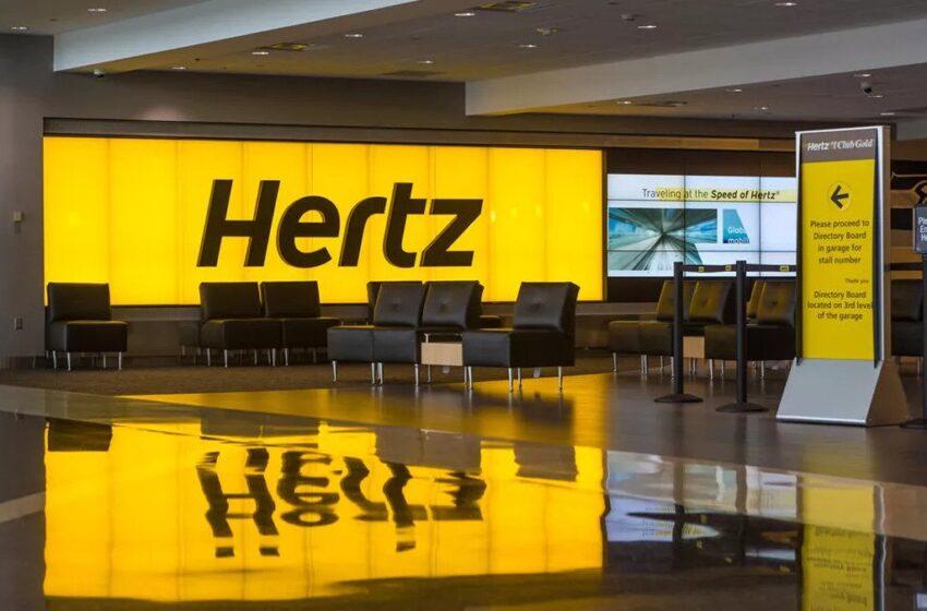 Hertz: Ο κολοσσός ενοικίασης αυτοκινήτων κήρυξε πτώχευση σε ΗΠΑ και Καναδά