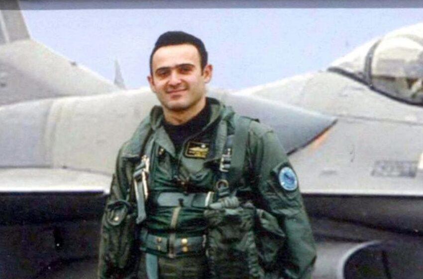 Μαύρη επέτειος: Ο σμηναγός Κωνσταντίνος Ηλιάκης χάνει τη ζωή του σε αερομαχία στο Αιγαίο