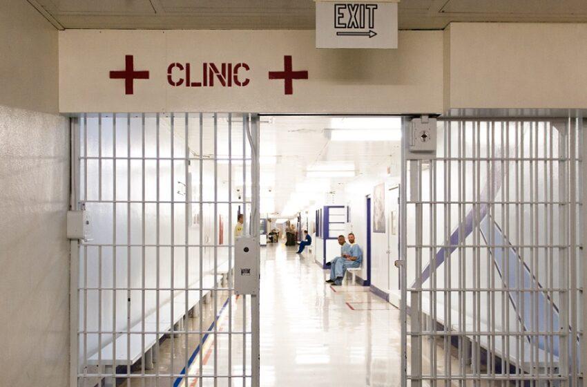 Κρατούμενοι στο Λος Άντζελες προσπαθούν να μολυνθούν εσκεμμένα από κοροναϊό