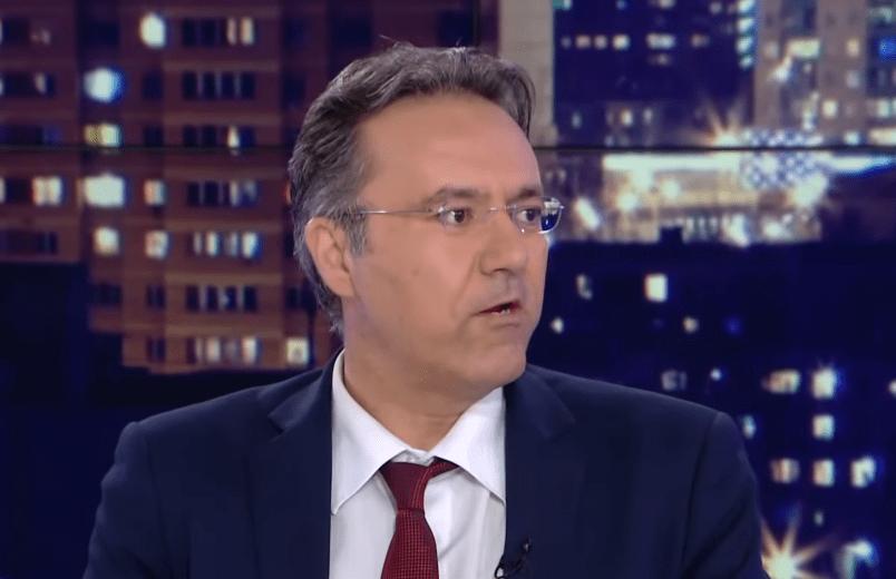 Ο Θαν. Καμπαγιάννης για την αγόρευση της εισαγγελέως στη δίκη Τοπαλούδη και την ανακοίνωση του Προέδρου του ΔΣΑ