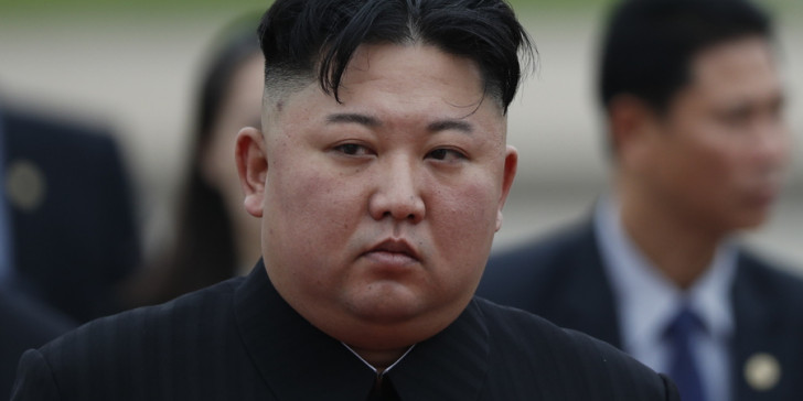 Ευγνώμων ο Κιμ Γιονγκ Ουν επειδή κανένας δεν προσβλήθηκε από Covid-19