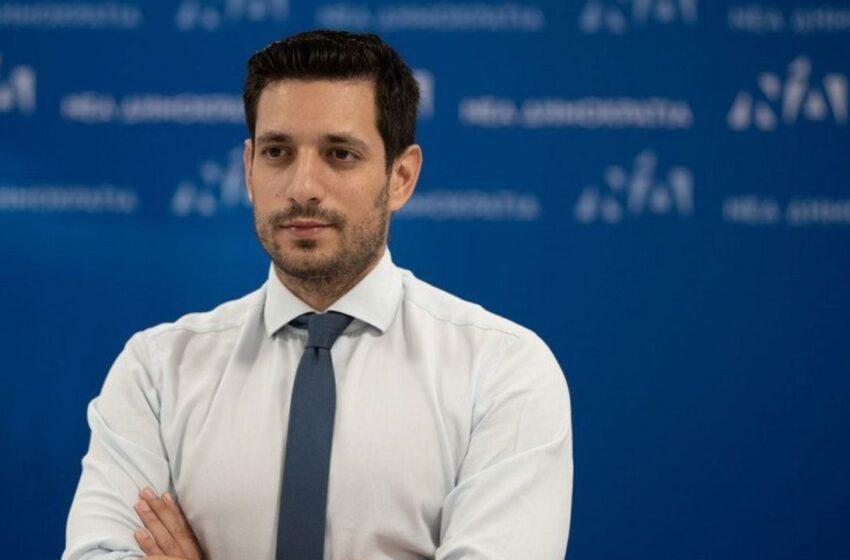 Καταπέλτης ο Θ. Μαυρίδης (liberal): Φθάνει πια κύριε Κυρανάκη!