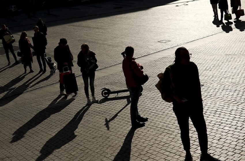 Κοροναϊός: Δεύτερο κύμα από Σεπτέμβριο με lockdown