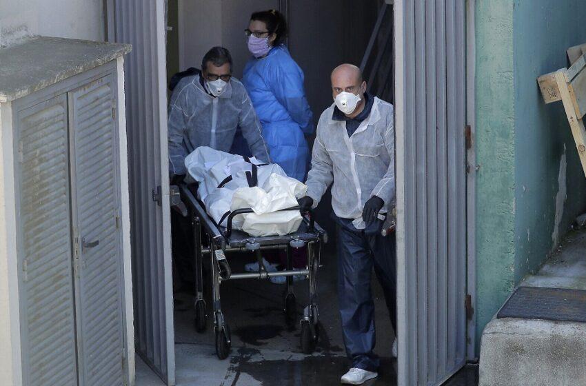 Κοροναϊός: Ο ΠΟΥ προειδοποιεί για άμεσο δεύτερο κύμα – Πλησιάζουν τις 350.000 οι νεκροί, 5,5 εκατ. κρούσματα