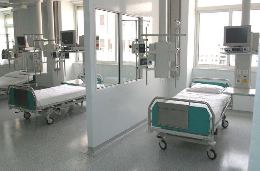 Κοροναϊός: Κατέληξε ασθενής – 147 οι νεκροί στην Ελλάδα