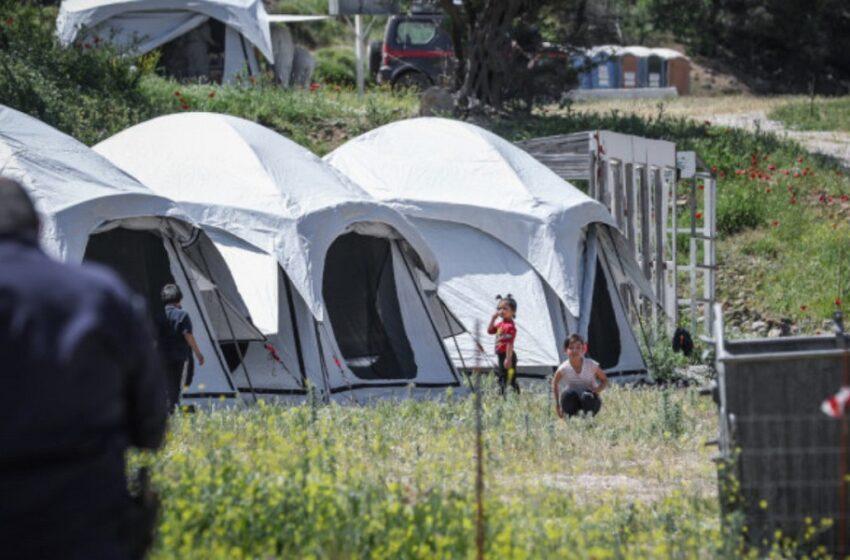 Μηταράκης κατά Τουρκίας και ΜΚΟ για αυξημένες ροές Σομαλών μεταναστών στη Λέσβο – Πώς τους μεταφέρουν