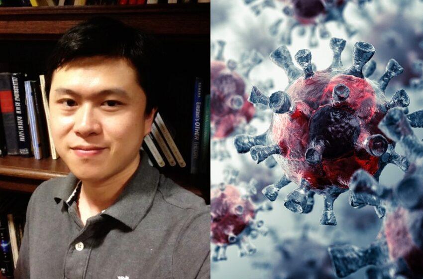Εκτέλεσαν στο σπίτι του Κινέζο  καθηγητή – Ήταν κοντά σε ανακάλυψη για τον COVID 19