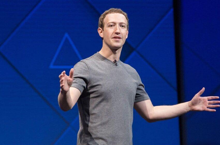 Η Facebook προωθεί την τηλεργασία ως μόνιμο μοντέλο