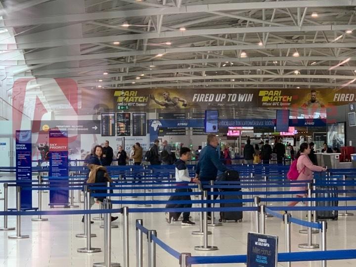 Πώς θα ταξιδεύουμε με αεροπλάνο από τη Δευτέρα – Οι αλλαγές στο Ελευθέριος Βενιζέλος