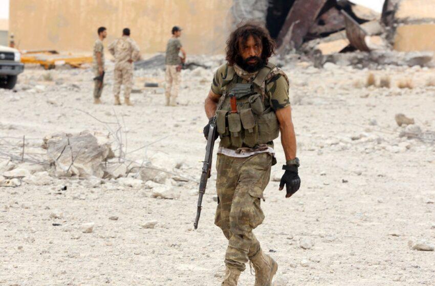 "N.Y.Times: ""Kingmaker"" η Τουρκία στη Λιβύη- Ανατρέπονται οι συσχετισμοί- ""Εκτός παιχνιδιού"" η Ελλάδα;"