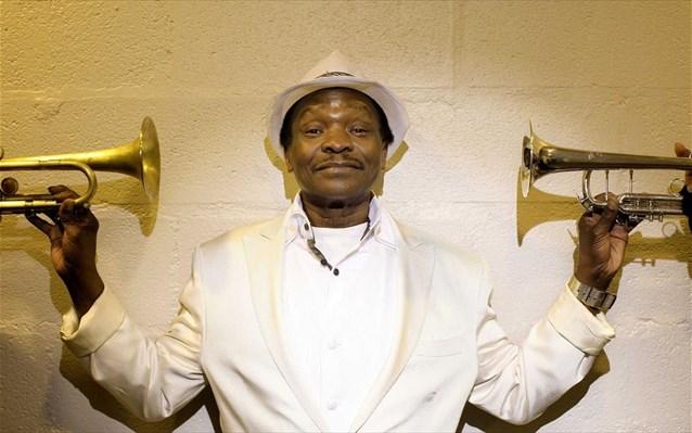 Mory Kanté: Πέθανε ο Αφρικανός τραγουδιστής του Yéké Yéké