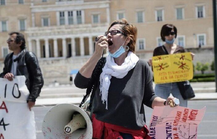 Νέο πανεκπαιδευτικό συλλαλητήριο την Τρίτη