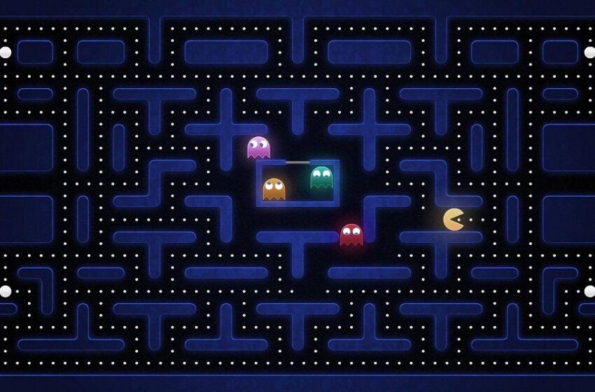 Ο Pac-Man έκλεισε τα 40…