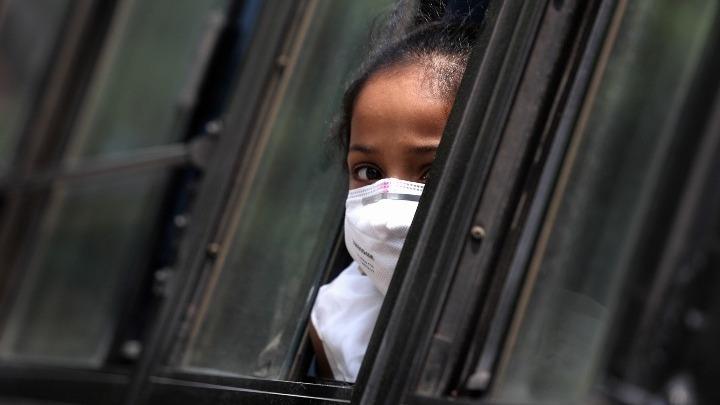 """""""Χαμόγελο του Παιδιού"""": Ανησυχητική αύξηση της παιδικής κακοποίησης εν μέσω lockdown"""