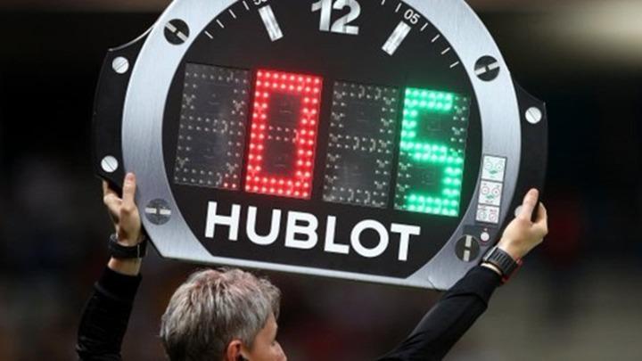 """Απόφαση – """"βόμβα"""" στο ποδόσφαιρο: Πέντε αλλαγές για κάθε ομάδα"""
