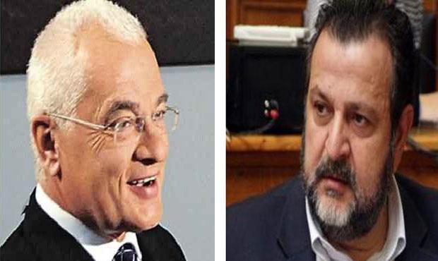 Ο Κεγκέρογλου ανάγκασε τον Πρετεντέρη να ζητήσει…μισή συγγνώμη για την επίθεση στη Γεννηματά
