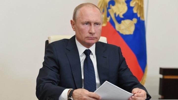 Μια ζωή Πούτιν: Οι Ρώσοι του επέτρεψαν να μείνει στην εξουσία έως το 2036!