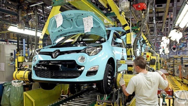 Τον Απρίλιο πουλήθηκαν στη Βρετανία μόλις 197 αυτοκίνητα!
