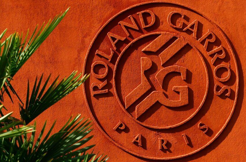 Roland Garros: Πιθανόν χωρίς θεατές η διεξαγωγή του