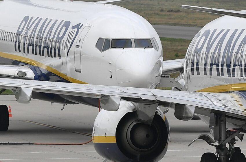 """Λαβρόφ για αεροπλάνο Ryanair: """"Ψυχραιμία και όχι εν θερμώ αποτίμηση"""""""